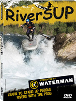 River SUP DVD